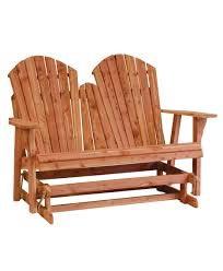 outdoor glider rocker. Polywood Bar Table Double Adirondack Glider Chair Outdoor Wooden Rocker Patio
