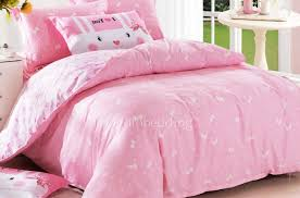 kids bed design affordable cute kids bedding baby pink patterned sets girls super feminine simple fluffy comfortable cheerful simple fabulous cute kids