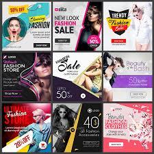 Instagram Banner Design 66 Premium Free Psd Instagram Fashion Templates To Be