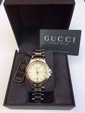 gucci 9040m. gucci 100% genuine gents vintage watch model 9040m boxed gucci 9040m