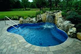 pool water feature spouts pool spouts swimming pool waterfalls swimming pool
