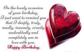 Love Birthday Quotes Fascinating Top 48 Birthday Quotes For Girlfriend Quotes Yard