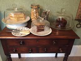 the waltons fresh cakes to help yourself to what can i say ample shower room