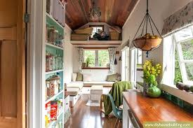 tiny house diy tiny house pictures life in our tiny trailer house one year on diy