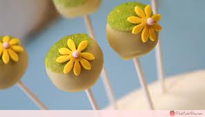 Πασχαλινα Cake pops