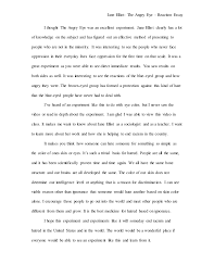 the angry eye reaction essay