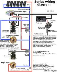 how to convert ac water heater to dc water heater wiring red to white at Wiring Diagram For Electric Water Heater