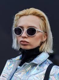 Frisuren Kurz Blond Bilder Madame De