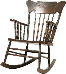 finding the value of a rocking chair antique chairs furniture platform with springs wooden roc antique wooden rocking chairs