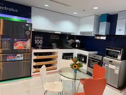 Tủ Lạnh Mini Electrolux EUM0500SB (46L) - P264097 | Sàn thương mại điện tử  của khách hàng Viettelpost