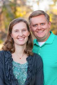 Chad & Alissa Christiansen - In The Gap - Founders of In The Gap, Inc