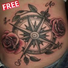 Compass Tattoo Aplikace Na Google Play