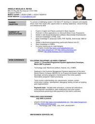 formal letter sample sample resume format best template character reference letter sample reference for resume