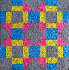Square Quilt Patterns Amazing Inspiration