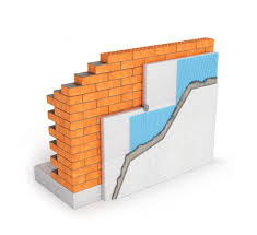find out more about choosing external wall insulation