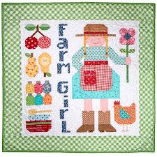 Lori Holt's Farm Girl Vintage Anniversary: Celebrate with A Free ... & The Farm Girl Vintage book and (beautiful sampler quilt) by Lori Holt of  Bee in My Bonnet has reached its one year anniversary a. Adamdwight.com