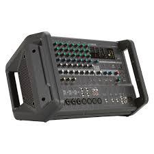 Yamaha EMX5, купить <b>микшерный пульт с усилением</b> Yamaha ...
