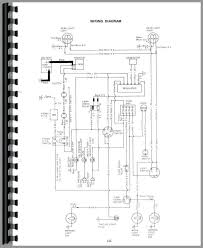 yanmar tractor wiring diagram wiring diagrams and schematics universal tractor wiring diagrams on case ih