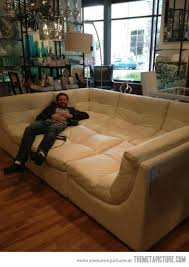 This couch is boss The Meta Picture