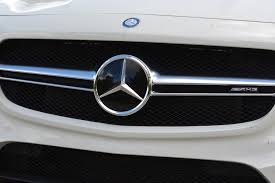 GLA 45 Front Grill - Mercedes GLA Forum