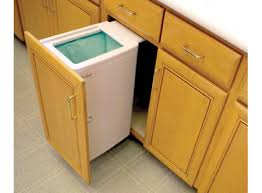 23 best Trash Pull out Options images on Pinterest   Kitchen ...