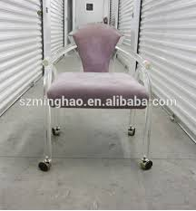 lucite office chair. office chair with locking wheels suppliers and manufacturers at alibabacom lucite