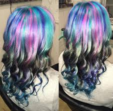 Mix It Up With A Range Of Stargazer Hair Colours Your