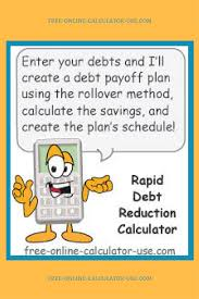 Online Debt Reduction Calculator Online Medium To Large Size Of Free Debtall Calculator App Dave