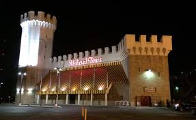 Medieval Times Lyndhurst Seating Chart Buyer Beware Costly Tickets Horrible Seats Review Of