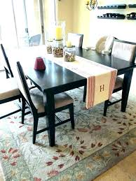 area rugs for kitchen table round dining room carpets round kitchen table rugs rugs under kitchen