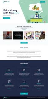 Property Developer Website Design Entry 16 By Webmastersud For Design A Website Psd Design