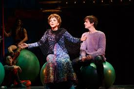 Pippin Broadway Musical 2013 Revival Ibdb