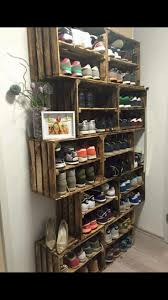 Best 25+ Kids shoe rack ideas on Pinterest | Shoe cubby storage ...
