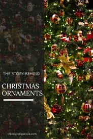 Our Christmas Tree Horror Story  The Seasoned SpouseStory Behind The Christmas Tree
