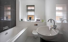 White Bathroom Suite Bathroom Suites In Darwen From H S Bathrooms