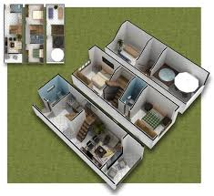 images about sims  amp  storey house plans on Pinterest      story House Plans  D Plans of small house in m