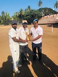 Champion in sangali..... Great new... - Cricket Club Of Jaysingpur |  Facebook