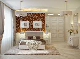 Purple And Cream Bedroom Sweet Image Of Modern Grey And Purple Cream Bedroom Decoration