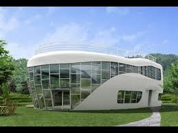 futuristic design | The Most Futuristic House Design In The World | DigsDigs