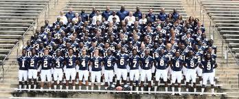 2013 Football Roster Point University Athletics