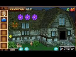 Wooden House Escape Game Walkthrough AVM Wooden House Escape walkthrough AVMGames YouTube 10