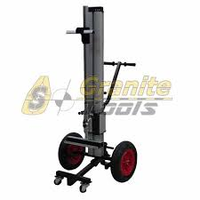 groves stone lifter and transporter