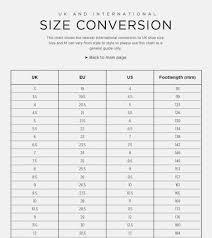 Stride Rite Kids Shoes Size Chart Problem Solving Kids Shoe Sizing Chart By Age Stride Rite
