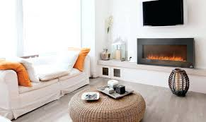 50 electric fireplace azure 50 electric fireplace