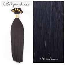 Bohyme Color Chart Purchasing Hair Hair Extensions By Stacey Hayes