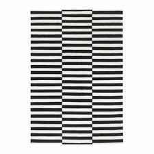 black and white rug 5x7 rug black and white checd rug 5x7