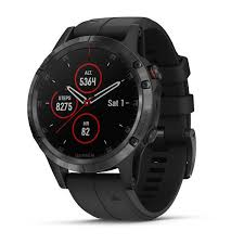 <b>Garmin fēnix</b>® <b>5 Plus</b> | Multisport GPS Watch