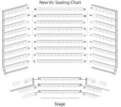 Arlington Theater Seating Encore Theater Seating Chart Best