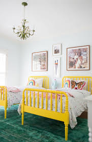 neutral shared bedroom inspiration