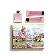 With Love From Paris 3 Piece Gift Set (Value $155) – Michel Germain Parfums  Ltd.